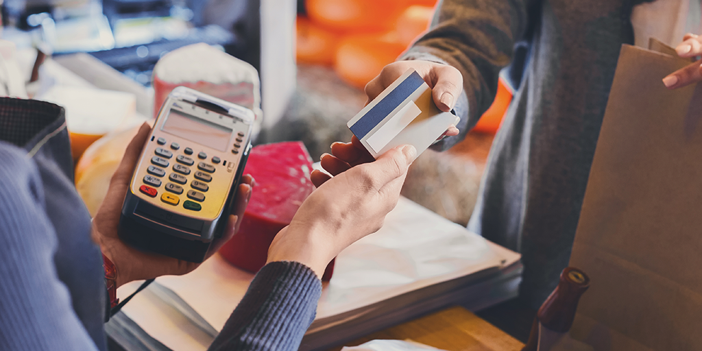 Best Practices for Accepting Card Payments