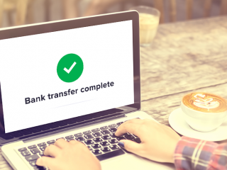Behind the scenes of customer payments: Bank transfers