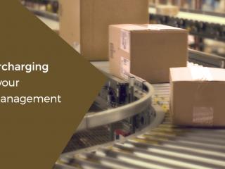 Supercharging your order management
