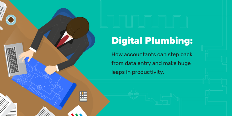 Digital Plumbing - Zoho Books
