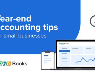 Year-end accounting tips