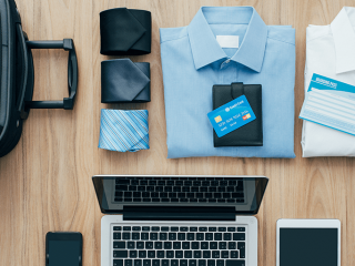 The ultimate guide to controlling corporate travel expenses
