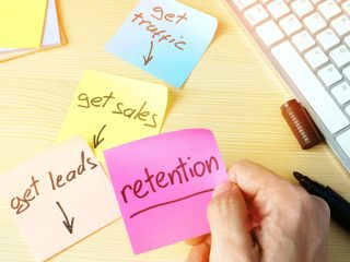 A business owner's guide to customer retention