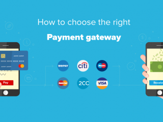 Choosing the right payment gateway - Zoho Books