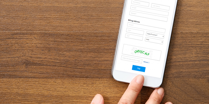 Make Better and More Effective Payment Pages