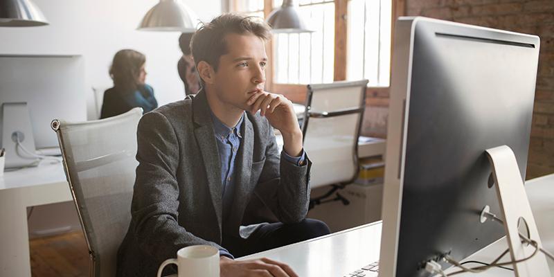 Evaluating payroll software