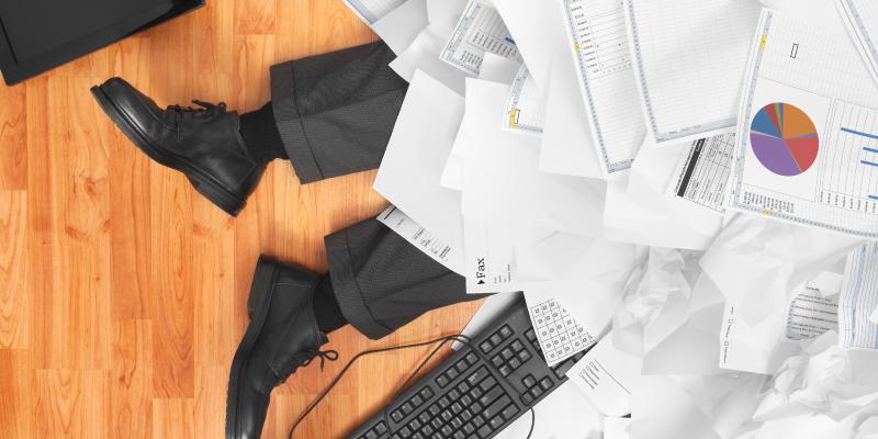 Bid goodbye to your spreadsheets