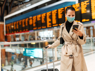 Corporate travel after the pandemic