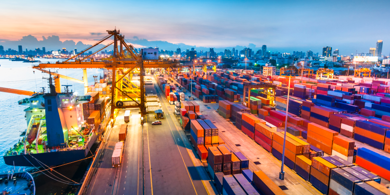 How NLP hopes to overcome the challenges of the Indian logistics industry