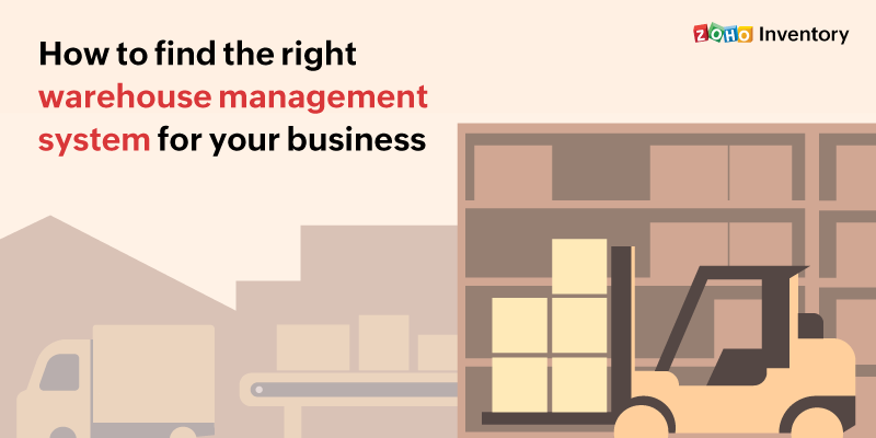 5 Questions to Help You Find the Right Warehouse Management System